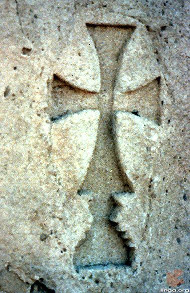 b3e0edac0 الصليب النسطوري من أكبر الأدلة على أن الكنيسة تتبع لمذهب النسطوري