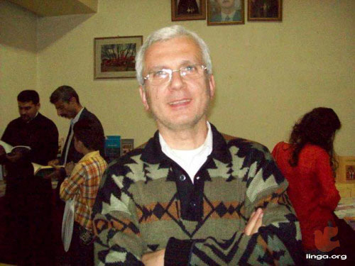 Linga - Syria: Urgent Prayer Request for the Release of