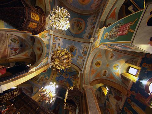 كنيسة ارثوذكسية