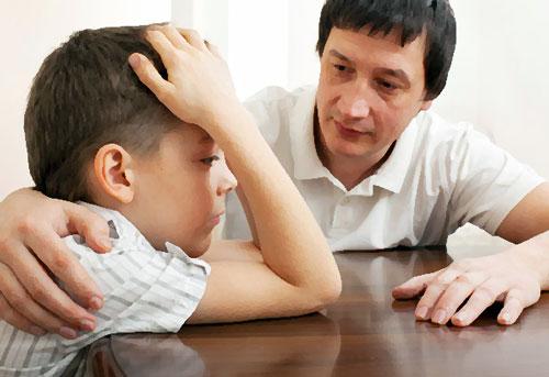 الأب: مؤدّب أولاده وقدوتهم