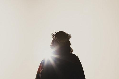 يسوع المسيح هو امسا واليوم والى الابد