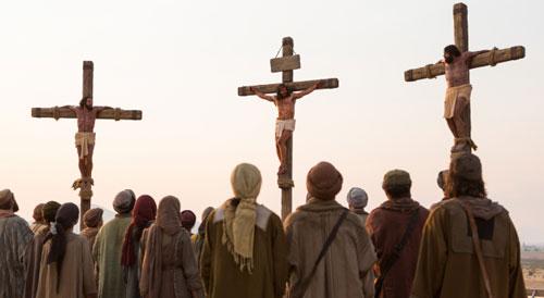 لماذا لم يشرب المسيح مزيج الخل والمر؟
