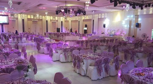 قاعة أعراس