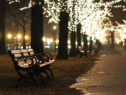 في انتظار عيد الميلاد