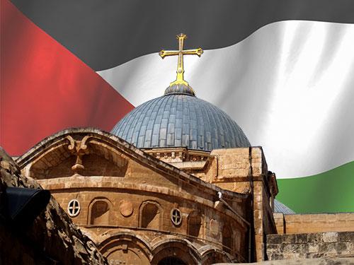 الوطنية والايمان