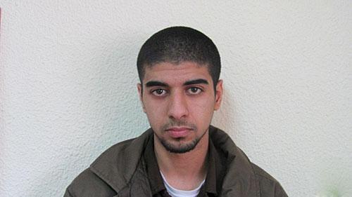 ارهابي من ام الفحم خطط لقتل مسيحيين في الناصرة