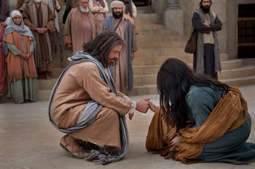 يسوع رحمة للعالمين