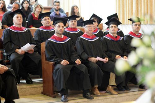 فوج المتخرجين