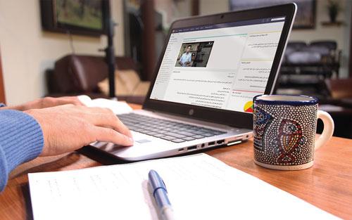 كلية بيت لحم للكتاب المقدس تبدأ برنامج الدراسات اللاهوتية عبر الانترنت