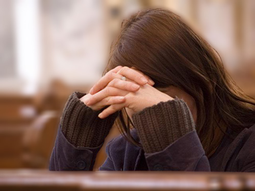 اين هو المكان الصحيح لأعبد الرب؟