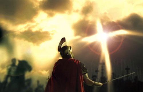 الامبراطور قسطنطين