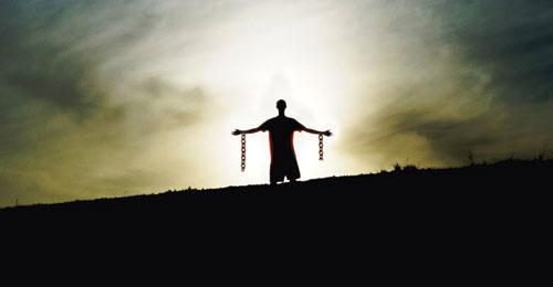 الحرية في المسيحية