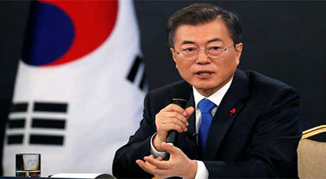 رئيس كوريا الجنوبية: حب الإنسانية الذي ازدهر في المسيحية والحضارة الغربية منح الأمل لبلادنا
