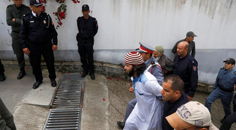 المغرب يؤكد حكم الإعدام بحق قتلة السائحتين الاسكندنافيتين