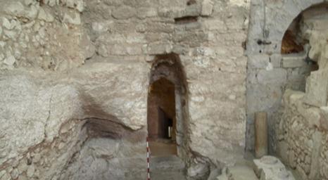 عالم آثار عن مسكن قديم: يمكن أن يكون منزل طفولة يسوع المسيح