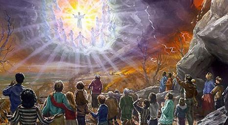 حقيقة المجيء الثاني للمسيح(3)
