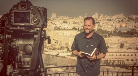 سحب ترخيص بث قناة تلفزيونية أمريكية في اسرائيل بسبب التبشير