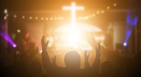 الروح والكنيسة