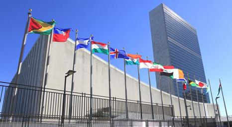 جماعة محافظة تحذر من جهود الأمم المتحدة لإنشاء قائمة بـ 'جماعات كراهية مجتمع الميم'