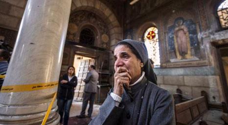 دول عربية في قائمة الدول العالمية لاضطهاد المسيحيين
