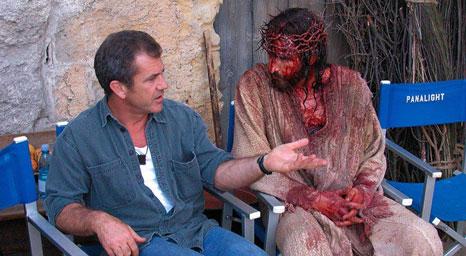 الممثل جيم كافيزيل يقول إن تكملة فلم آلام المسيح ستمثّل أعظم فلم في التاريخ