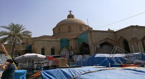 شبكة إخبارية عراقية: مسيحيو العراق تراجع عددهم إلى  300 ألف فقط