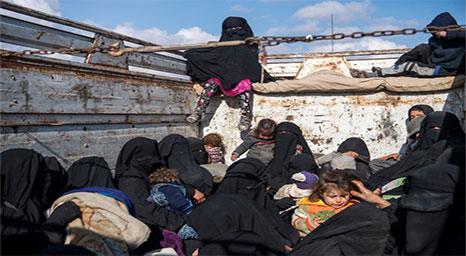 تقرير: أطفال تنظيم داعش يموتون من البرد والجوع في آخر أيام دولة الخلافة