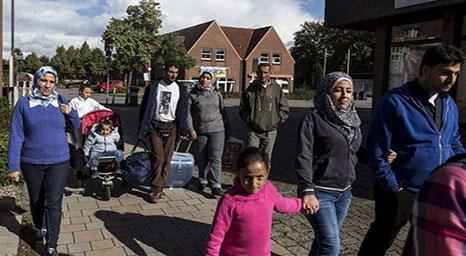 في بريطانيا يمنح مسيحي واحد اللجوء من أصل 400 لاجىء سوري
