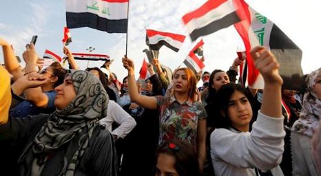تحقيق أهداف احتجاجات تشرين يرفع فرص بقاء المسيحيين في العراق بحسب موقع أمريكي