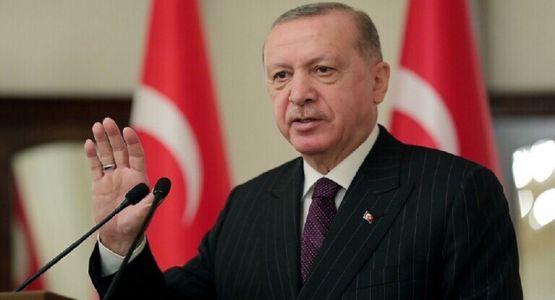 """أردوغان يُهنىء المواطنين اليهود في بلاده بمناسبة """"عيد الفصح"""""""