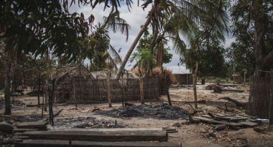 متشددون مرتبطون بداعش متهمون بقطع رؤوس أطفال في موزمبيق