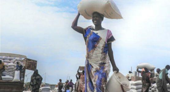 أكثر من 7 ملايين في شرق إفريقيا على شفا المجاعة وسط الجائحة والعنف