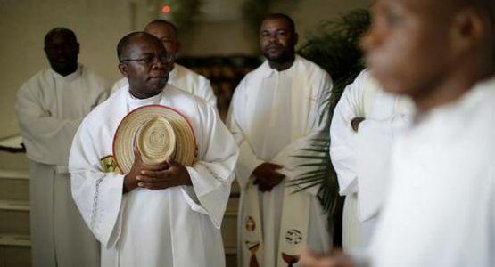 اختطاف عدد من الكهنة وراهبتين في هايتي
