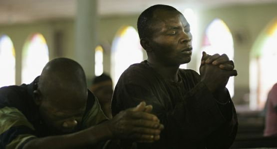 إطلاق سراح 8 مسيحيين مختطفين من حافلة تابعة للكنيسة النيجيرية