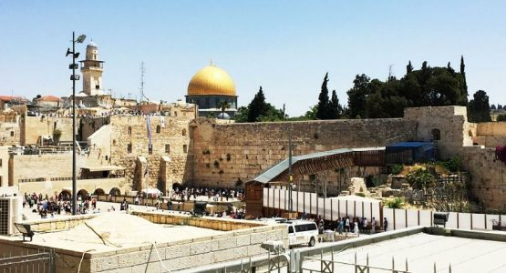 يمكن للمجموعات السياحية الملقحة زيارة إسرائيل في 23 مايو
