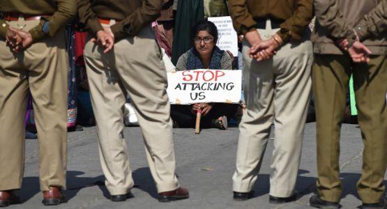 تزايد الاضطهاد في شرق الهند: الشرطة تهاجم عائلة مسيحية وتهددها