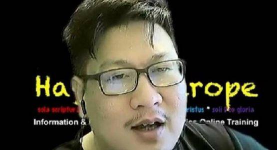 المسلمون الإندونيسيون يطالبون باعتقال يوتيوبر مسيحي