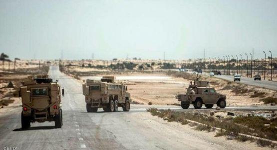داعش سيناء يعدم بالرصاص قبطيا و 3 أشخاص آخرين