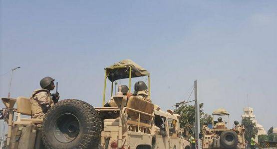مصر تقتل المسلحين المتورطين في قتل مسيحي