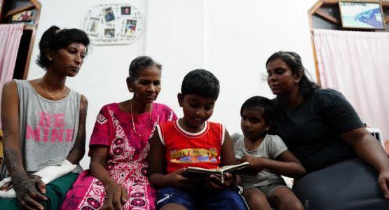 عامين على تفجيرات سريلانكا التي استهدفت المسيحيين