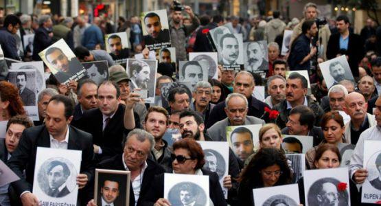 جماعة مسيحية تشيد بـ بايدن لوقوفه في وجه تركيا