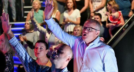 رئيس الوزراء الاسترالي لمؤتمر مسيحي: اتمم مشيئة الله في منصبي