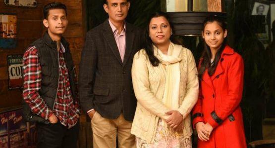 مصرفي مسيحي طُرد بسبب إيمانه في باكستان