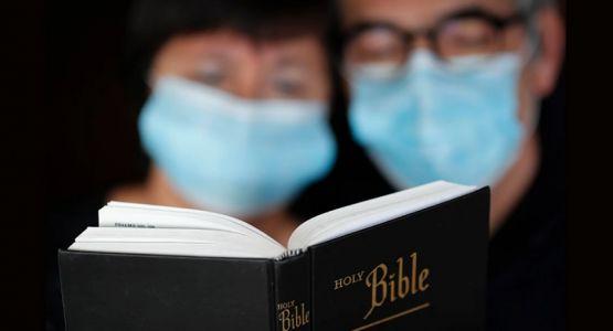 دراسة: قراءة الكتاب المقدس الواعية تقلل الاكتئاب والقلق والغضب