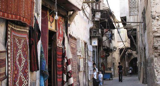 المسيحيون الآشوريون والسريان يسعون للوحدة في سوريا