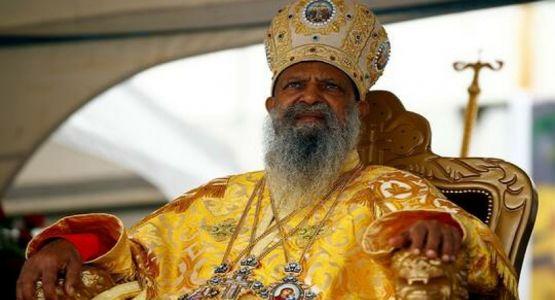 بطريرك إثيوبي يتهم الحكومة بالسعي لتدمير اقليم تيغراي