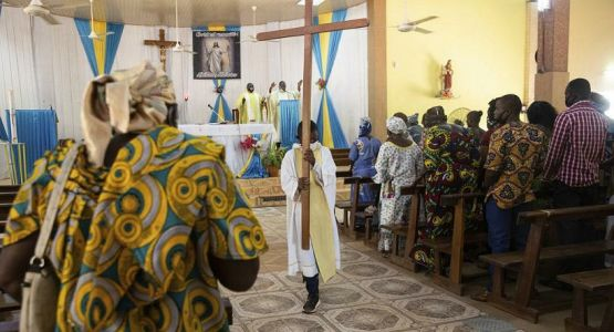ارتفاع حصيلة قتلى هجوم بوركينا فاسو الأخير الذي نفذه جهاديون