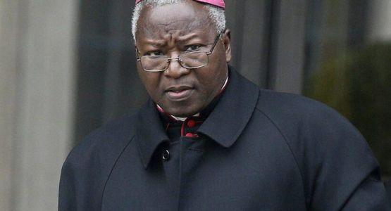 بوركينا فاسو: الكاردينال ويدراوغو يدعو للتضامن في مواجهة الهجوم المميت