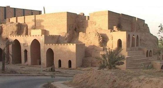 واحدة من أقدم كنائس الشرق الأوسط تصبح ثكنة عسكرية