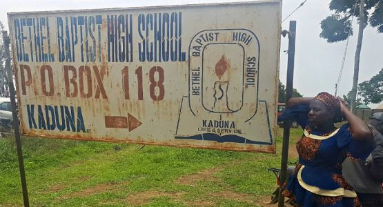 اختطاف 140 طالبًا من المعمدانيين النيجيريين في كادونا